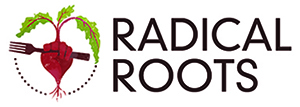Radical Roots Logo