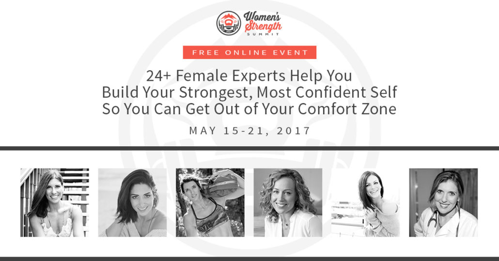 Women's Strength Summit 2017