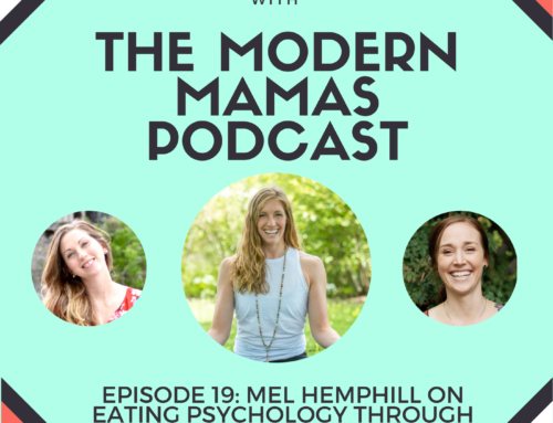 Episode #19 of the MMP – Melissa Hemphill