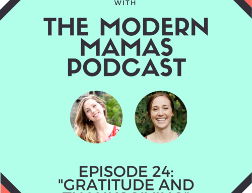 Episode #24 of the MMP – Gratitude