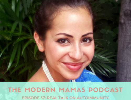 Episode #37 of the MMP – Alaena Haber of Grazed and Enthused