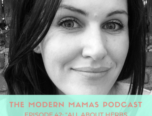 Episode #42 of the MMP – Megan Garcia on Herbs