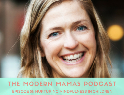 Episode #51 of the MMP – Suzanne of Generation Mindful