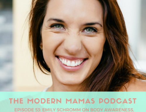 Episode #53 of the MMP: Emily Schromm
