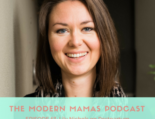 Episode #60 of the MMP: Lily Nichols on Postpartum Nutrition
