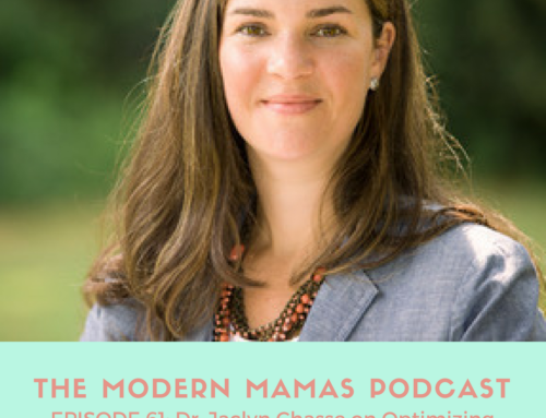 Episode #61 of the MMP: Dr. Jaclyn Chasse on Male Fertility